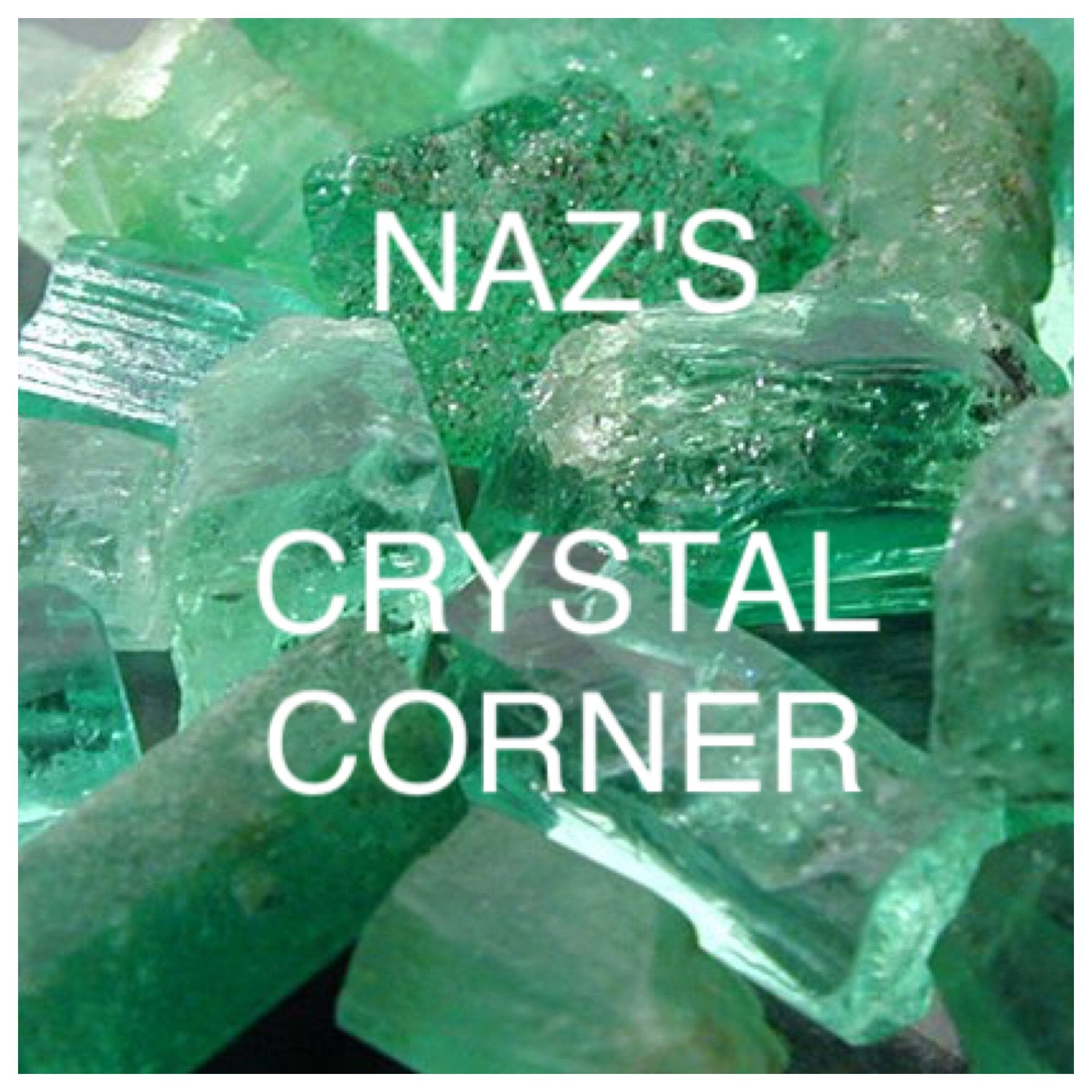 Naz's Crystal Horoscopes  6th - 12th August 2017