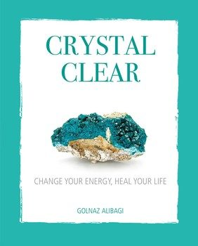 Crystal Clear by Golnaz Alibagi