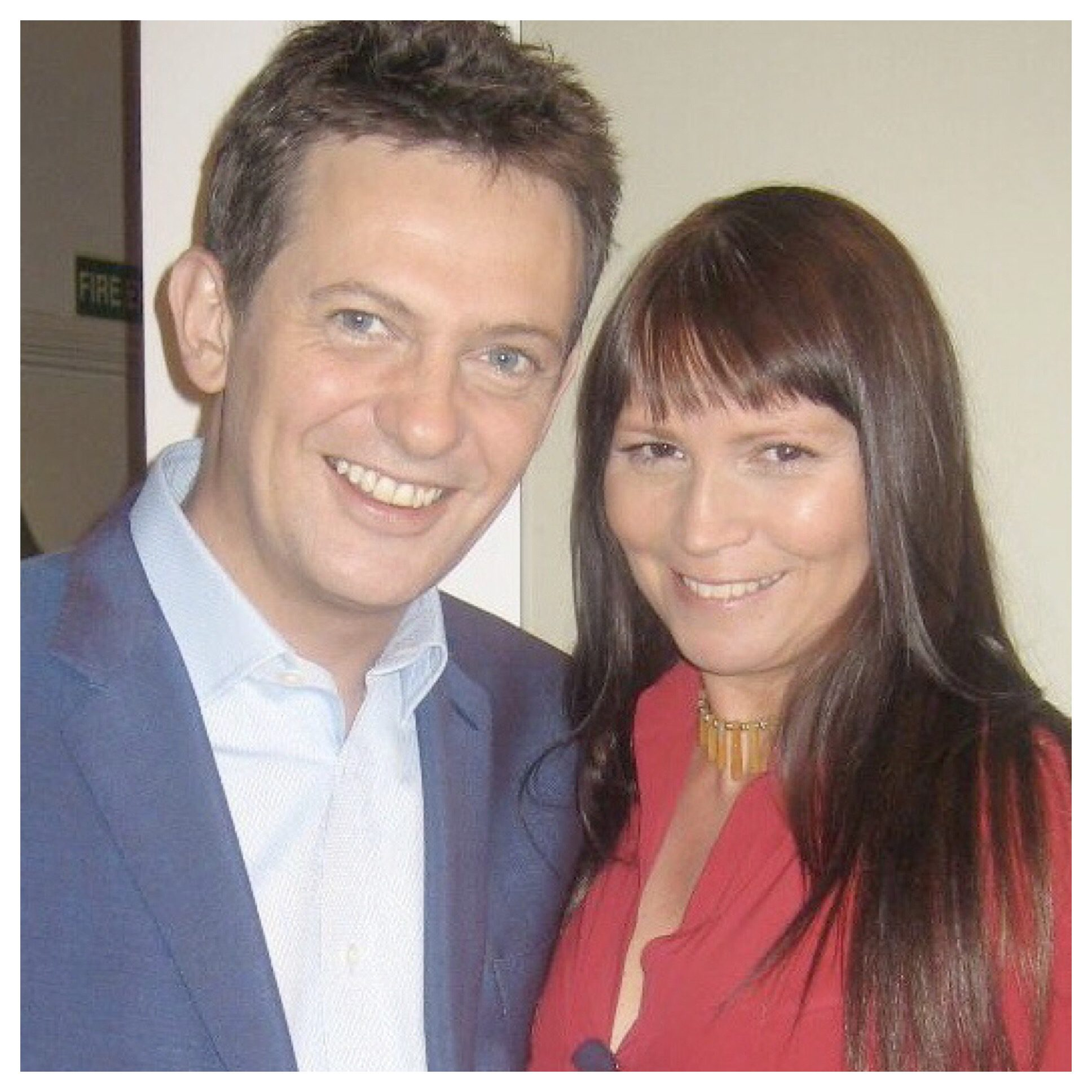 Matthew Wright (TV Presenter)