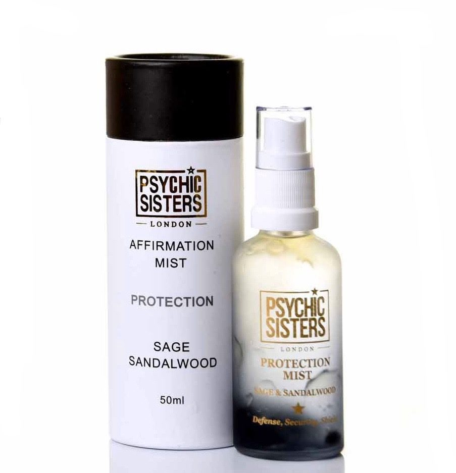50% OFF PROTECTION MIST