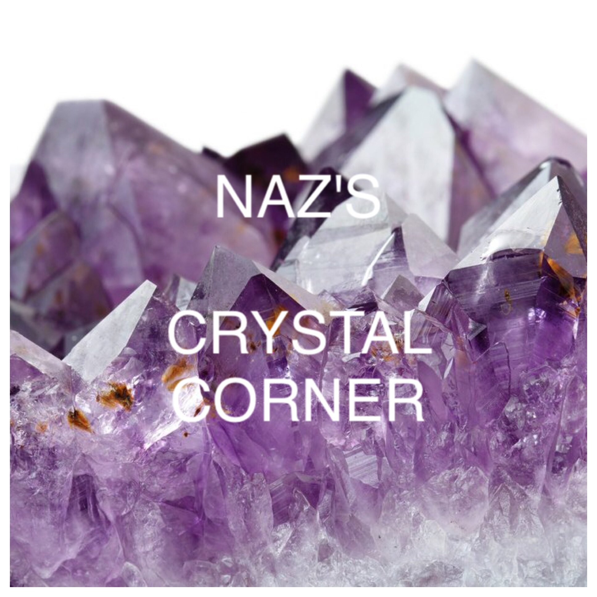 Naz's Crystal Horoscopes  13th - 19th August 2017