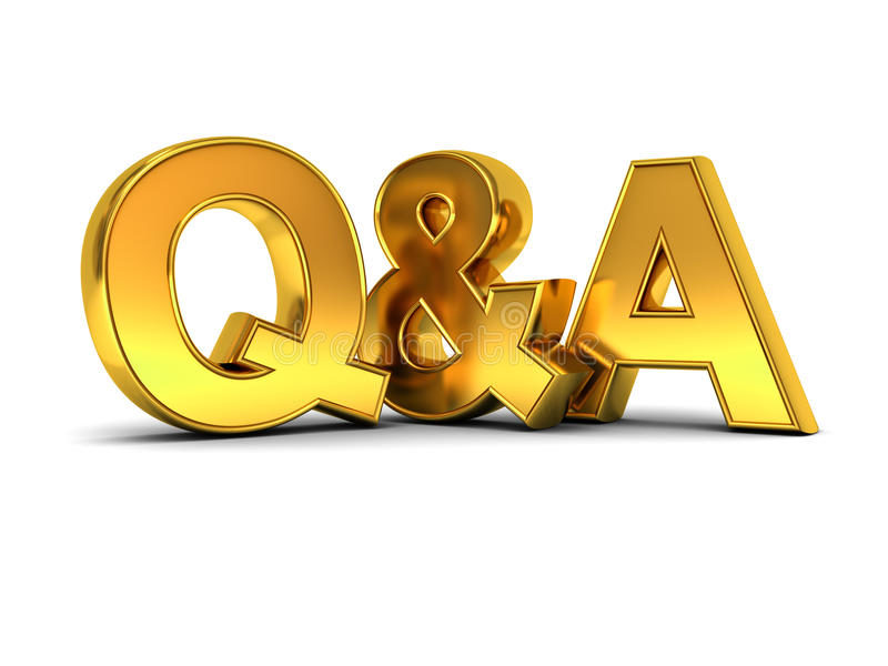 MARCH Q & A